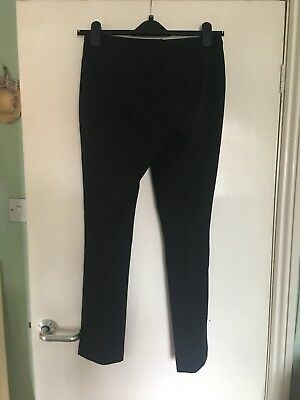 Girl's New Look Slim Leg Trousers - Age 14