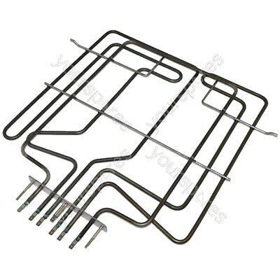 Genuine Indesit Cooker and Oven Heating Element Dual Grill