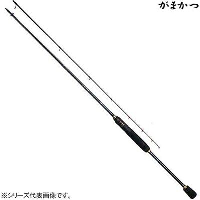 Gamakatsu Luxxe Egtr X S510M-solid 5.10F Eging Spinning Rod From Stylish anglers
