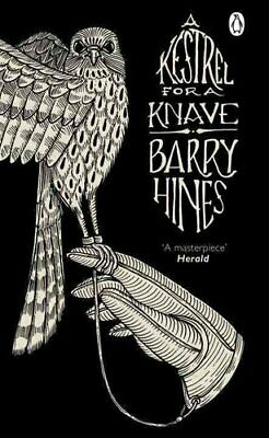 A Kestrel for a Knave by Barry Hines 9780241978962 | Brand New