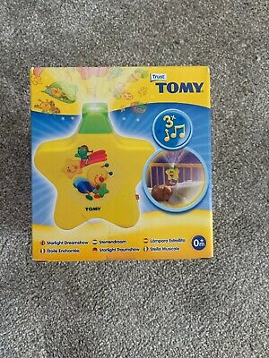 tomy starlight dreamshow. Projector.