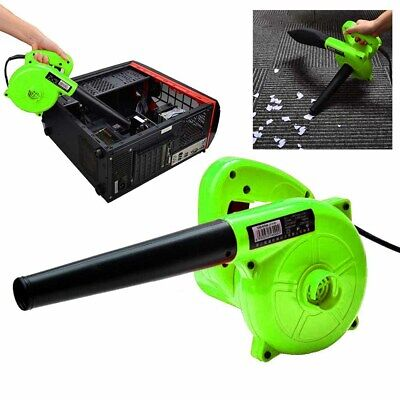 700W Wired Air Blower Car With Garden Dust Leaf Blower Cleaner Vacuums 220V
