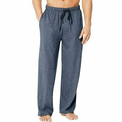 2 Hanes X-Temp® Men/'s Jersey Pocket Pants O5627