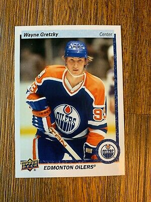 2019-20 Upper Deck Hockey Series 1 30 YEARS OF UPPER DECK Insert (Pick Your Own)