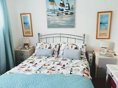 Detached 2 Double  bedroomed Holiday Chalet for sale in Withernsea East Coast