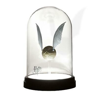 Lampada Harry Potter Golden Snitch
