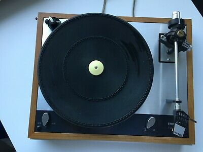 Thorens Td 160 - In Good Condition - Original - Checked By Professional