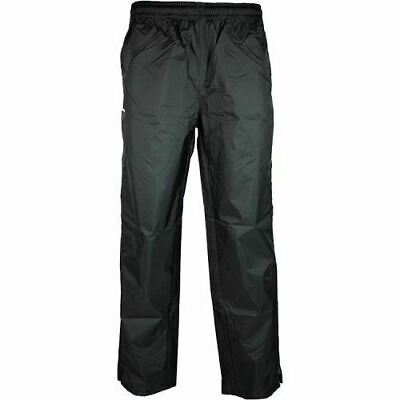 ARMR moto WATERPROOF UNLINED MOTORCYCLE RAIN WEAR OVER PANTS TROUSERS ALL SIZES