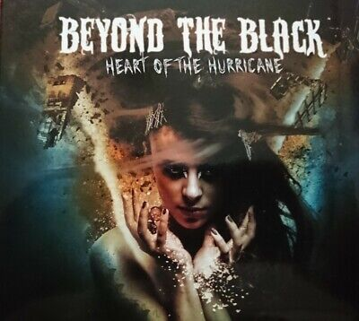 lim. Digi Beyond The Black- Heart of the Hurrican
