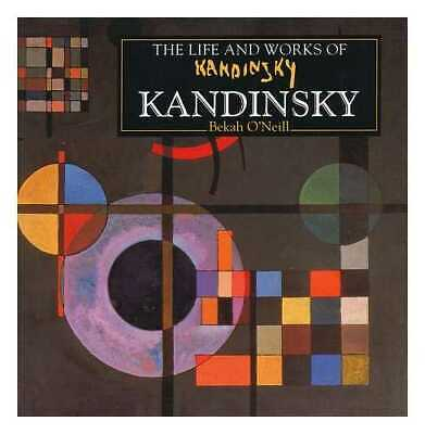 The Life and Works of Kandinsky