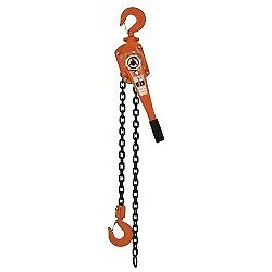 American Gage Chain Puller 1-1/2Ton 615