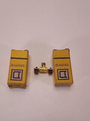 New Square D A4.32 overload heater element