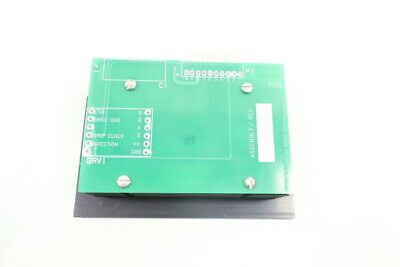 Ims Stepper Motor Drive Assembly
