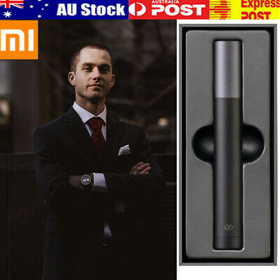 Xiaomi Mini Electric Nose Hair Trimmer HN1 Shaver Keen Blade Body Washable Qs