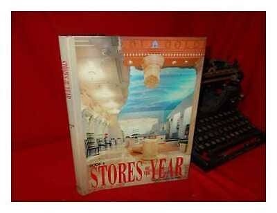 Stores of the Year - Book 4. Edited by Martin M. Pegler