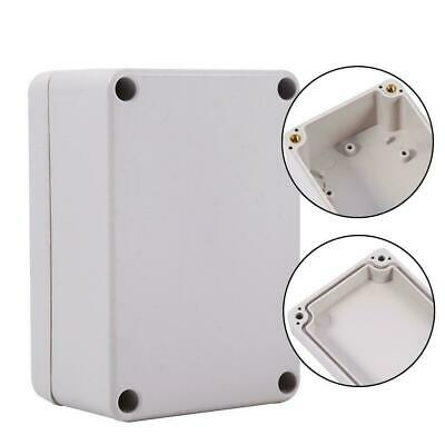 1pcs ABS Waterproof Junction Box Universal Electrical Enclosure Cable Case