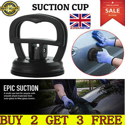 Mini Dent Puller Bodywork Panel Remover Car Suction Cup Removal Repair Tool 55mm