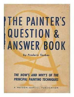 The Painter's Question & Answer Book