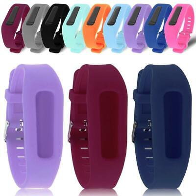 Hot New Replacement Bracelet Wristband Silicon Strap Band For FITBIT ONE