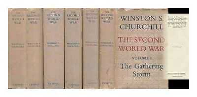 The Second World War / Winston S. Churchill [complete in 6 volumes]