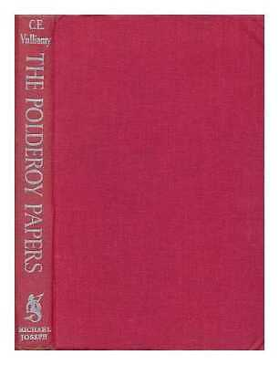 The Polderoy papers / C.E. Vulliamy
