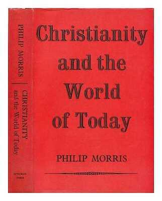 Christianity and the world of today