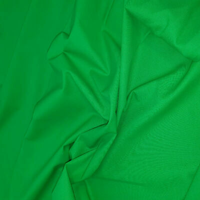 Green Screen Fabric Chroma Key Green Wide Width 305cm Wide Sold By The Metre UK