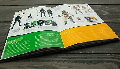 Star Wars The Vintage Collection Archive Edition Book, US Exclusive, 2000 Copies