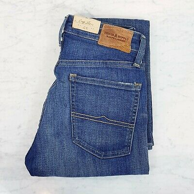 RALPH LAUREN | Womens Crop Flare Jeans NEW [ Size AU 8 or US 26 ]