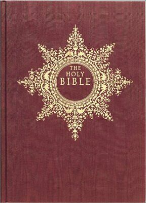 The Holy Bible  Illuminated Family Edition  King James Version