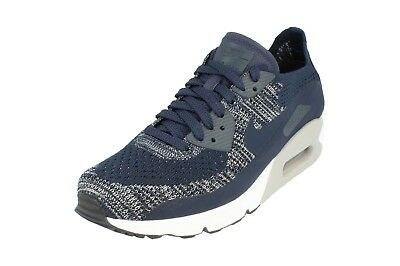 NIKE AIR MAX 90 Ultra 2.0 Flyknit Hommes Baskets Chaussures