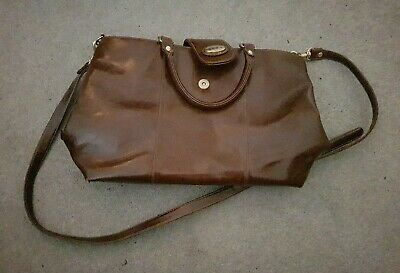Vintage Tosca Bag Satchel