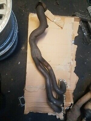 BMW E36 M3 Exhaust Manifold  Header