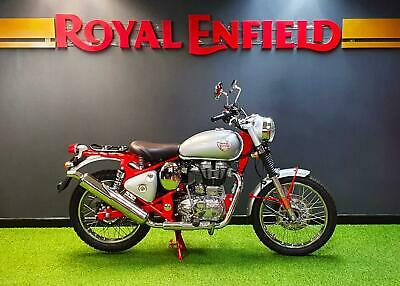Boosterplug ECU Fuel Injection Enhancement for Royal Enfield Various Models