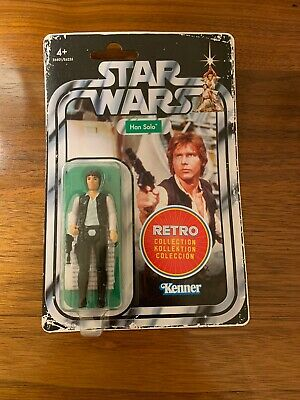 Star Wars - The Vintage Collection - Han Solo (Retro Collection)