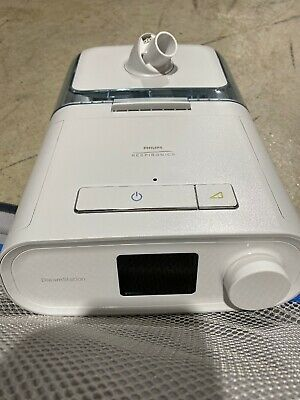 Philips Respironics DreamStation W/ Carrying Case