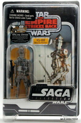 Star Wars The Saga Collection
