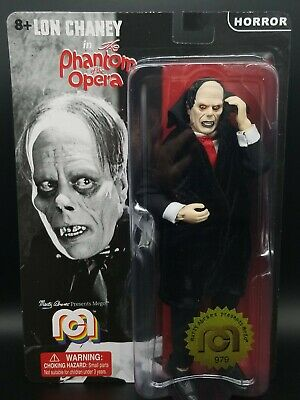 Mego 8 inch Action Figure Phantom Of The Opera (Lon Chaney) Wave 7 IN HAND!!