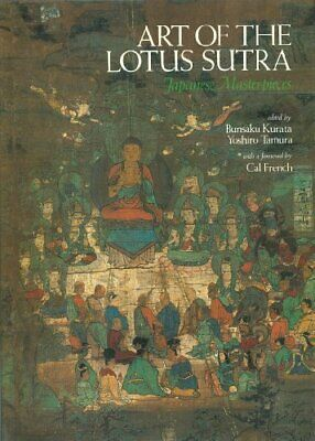 Art of the Lotus Sutra  Japanese Masterpieces
