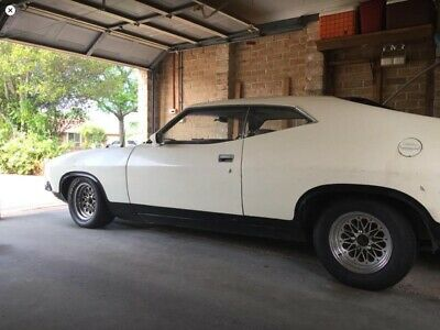 1974 Ford Falcon 500 coupe Hardtop
