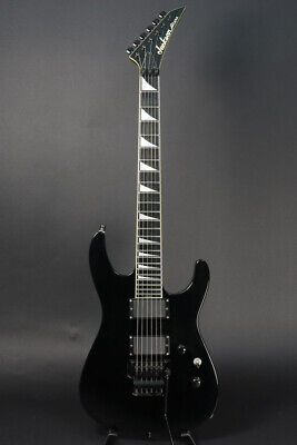 Jackson Stars / SL-TN01 EMG Black With Hard case Ship from Japan