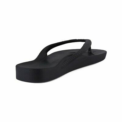 Original Archies thongs high arch support  flip flops various colours physio