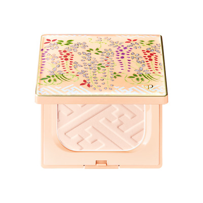 Cle de Peau Beaute Refining Pressed Powder 101 Blooming Cherry 5g NEW no box
