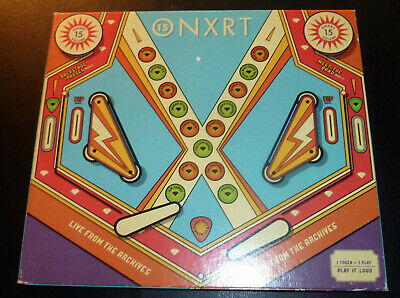 """""""ONXRT Volume 15"""" Live From The Archives CD 2013 Phoenix/Lumineers/Blondie GREAT"""