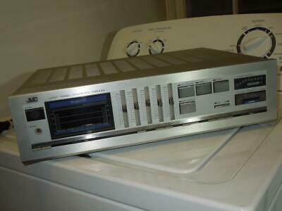 JVC Stereo Integrated Amplifier / Amp Model A-X50