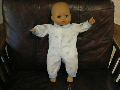 "Lissi Puppe 15"" Baby Doll- Germany"