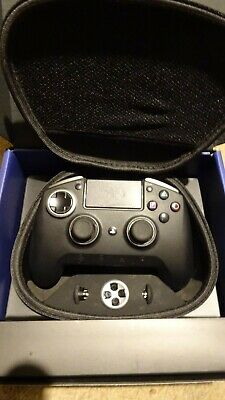 Razer Raiju Ultimate controller ps4 and pc wireless or wired