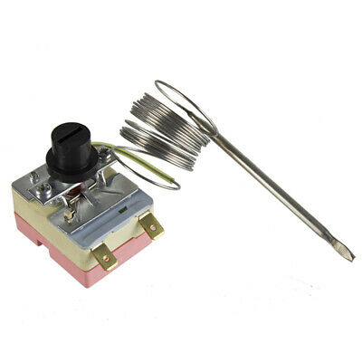 High Limit Thermostats Single Pole 230 C Replacement for EGO 55.13549.030