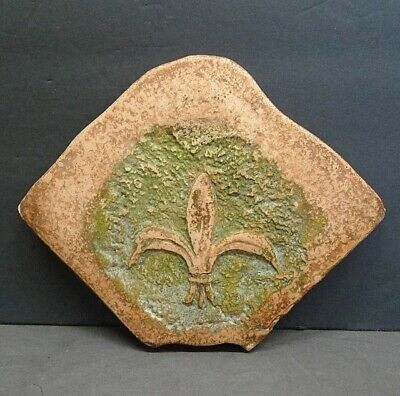 Markoff Vintage Fireplace Tile California