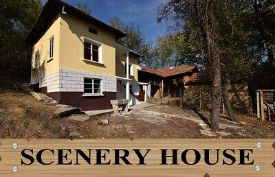 PAY MONTHLY bulgarian property house home bulgaria land properties